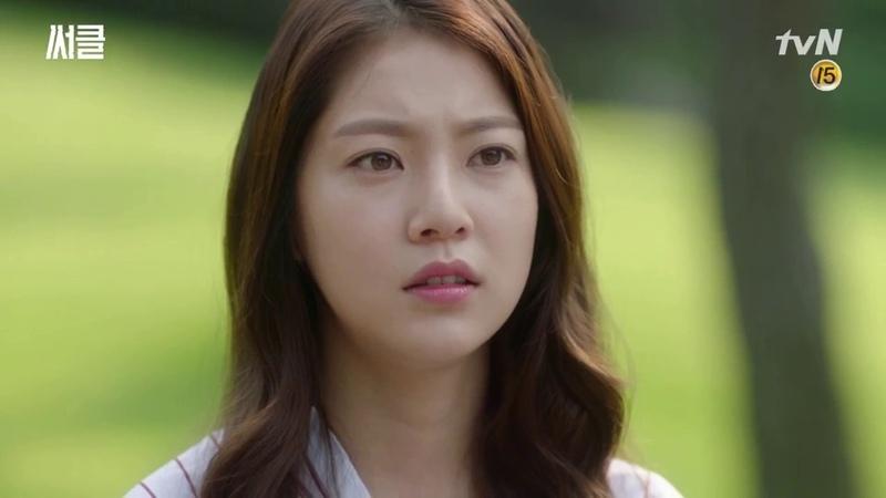 [Video] Circle Ep. 11 preview: Yeo Jingoo ♥ Gong Seungyeon (finally) hug, I'll be back soon