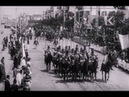 Sultan Mehmed Vs Visit to the Balkans Thessaloniki, 1911 Video 3