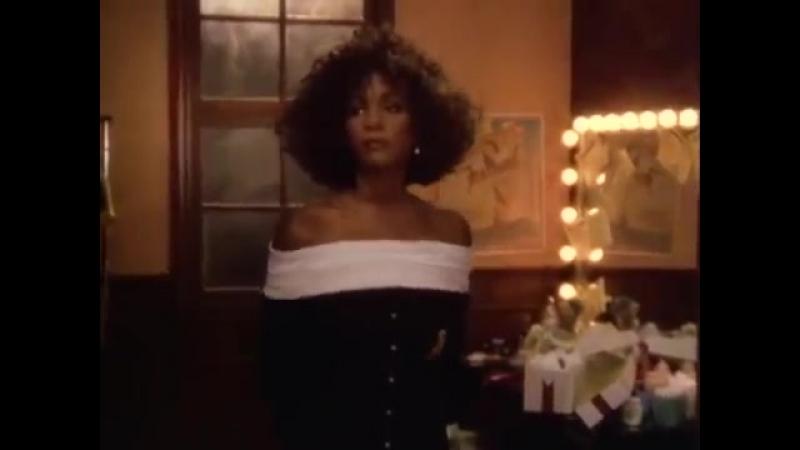 Whitney Houston Where Do Broken Hearts Go