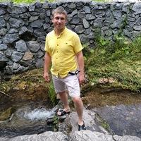 Анкета Павел Федорович