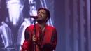 Q ueen Adam Lambert R adio Ga Ga P ark Theater Las Vegas 9 22 18