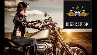 The Best Motorcycle Rock Songs - Biker Music - Classic Riding Songs - 4 hours of music