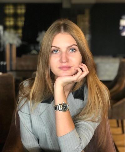 Варвара Нестерова