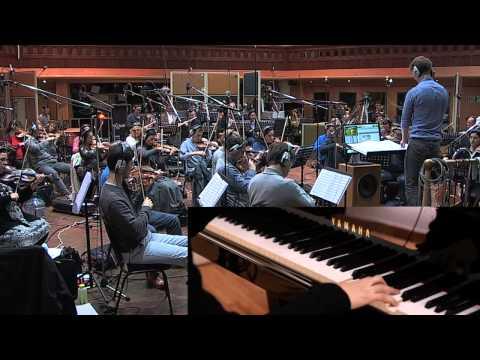 Arirang Fantasy (아리랑환상곡) - Lee Jisu (이지수) London Symphony Orchestra