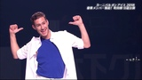 Jason Brown - Carnival on Ice 2018 - Can't Stop the Feeling! -