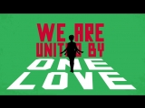 Natalia Oreiro United by love (Russia 2018) [Official Lyric Video]