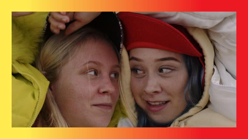 Lovleg (NRK), 8-я серия, 5-й отрывок Det ekje so langt igjen [Осталось не так уж далеко]