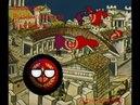 SpeedpaintАльтернативные страныВторая Византийская Империя