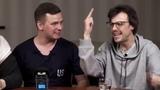 Кто последний перестанет битбоксить получит 15000 рублей _ Мацони vs Дистарк vs фокин