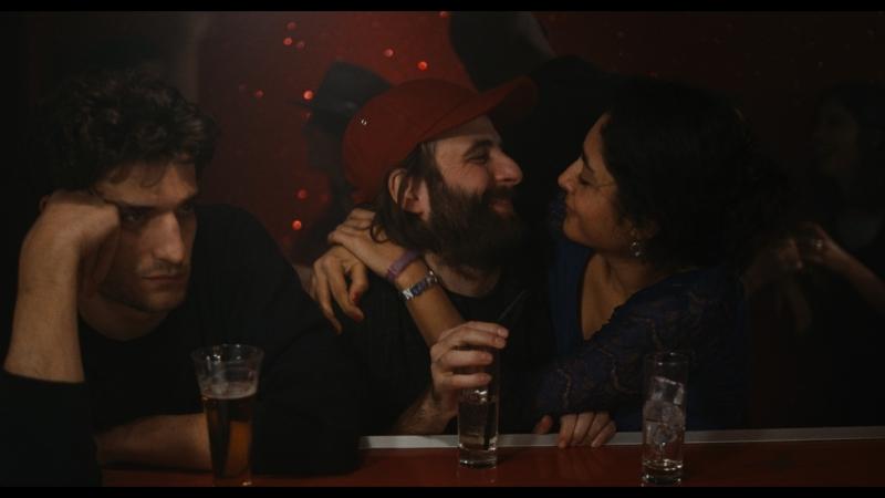 Друзья (Les deux amis) (2015) трейлер русский язык HD (Луи Гаррель)