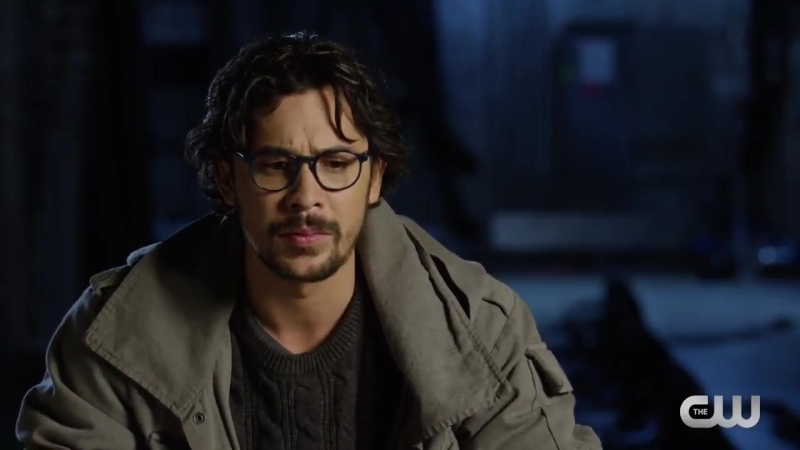 The 100 - Survival by any means necessary. Bob Morley interview