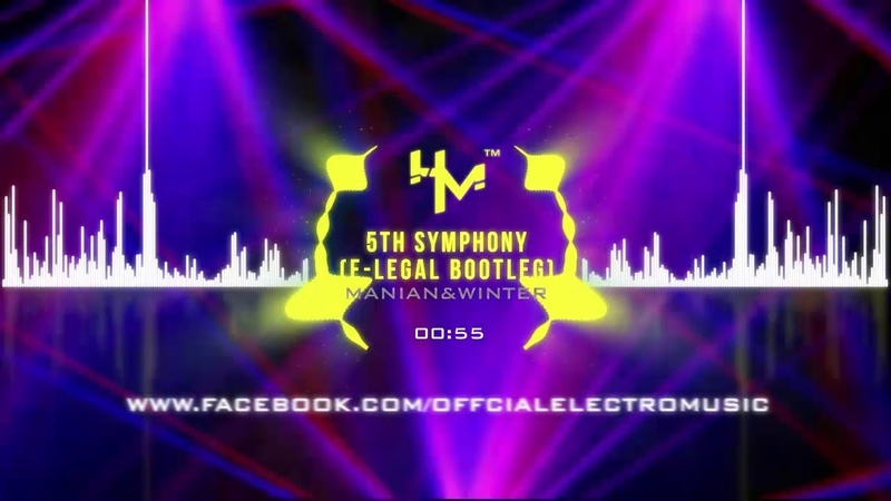 ManianWinter - 5th Symphony (E-legal Bootleg)