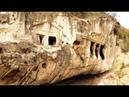 Gizli Kanyon ve Kaya Mezarları.(TREASURE)