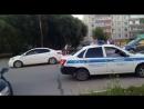 В Пермском крае местный ауешник решил поиграть с жителями города и ГАИшниками в GTA Удивительно но никто не пострадал