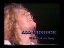 Super Rock 84 Whitesnake deleted solo Crying the rain