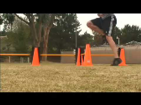 Dig Deep Athletics Training for Speed Power and Agility