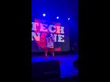 Tech N9ne - Fresh Out (live, 15.02)