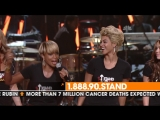 Beyonce &amp Various Artists - Just Stand Up To Cancer (Live @ Fashion Rocks 05.09.2008)