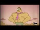 OK.K.O.! Lets Be Heroes S01E16 Legends Of Mr.Gar