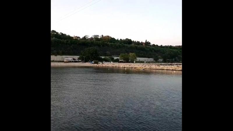 Черноеморе побережьеболгарии набережная города Варна meer schwarzemeer sea blaksea Bulgaria teremlux localguides  htt