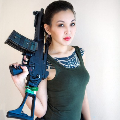 Санана Очир-Араева