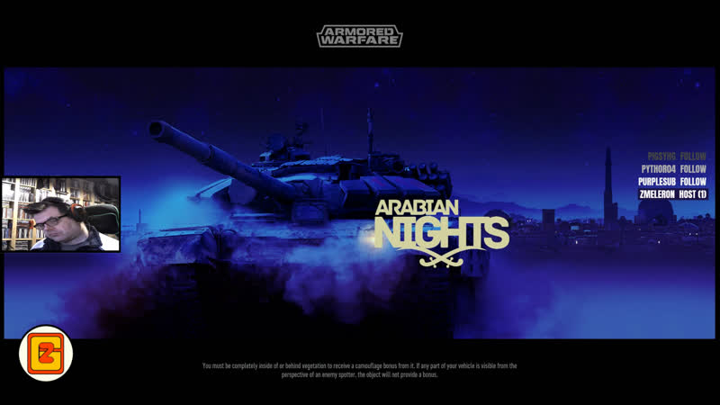 Armored Warfare | Ramdom PVP Action Live Only !!