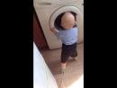 Когда стирается игрушка