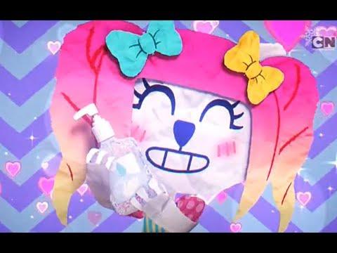 Японская поп музыка - J pop Music(RU,ENG)   Удивительный мир Гамбола