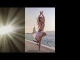 Anastasya Korobova - Choreography and video by Svetlana Milaya