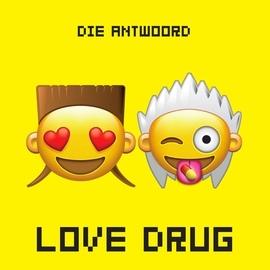 Die Antwoord альбом Love Drug
