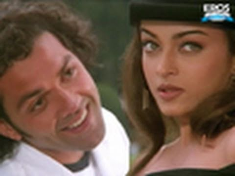 Sitara Aankhen (Video Song) | Aur Pyar Ho Gaya | Aishwarya Rai Bobby Deol