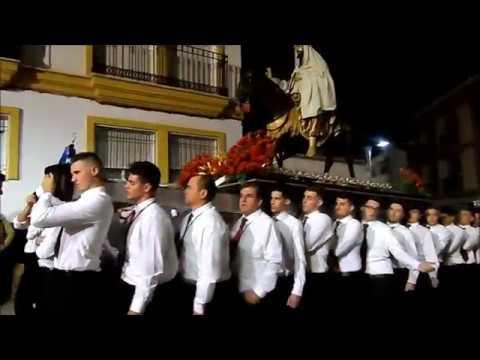 Pollinica ALHAURIN de la TORRE 2018 marchas de procesion Banda de Musica Viernes de Dolores 23 03