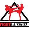 FIGHT MASTERS DONETSK