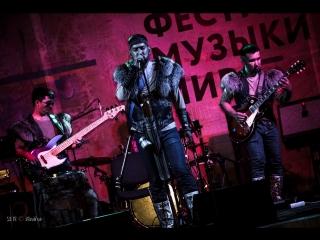 Аргымак, St.Petersburg, live, 2018