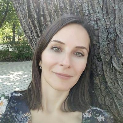 Юлия Новикова