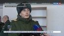 Новости на Россия 24 В Калининградской области появился новый военный городок