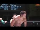 Mondai Ryu, brother YASSHI, K-ness, Gamma, Shachihoko BOY vs. U-T, Kaito Ishida, Shun Skywalker, Hyo Watanabe, Yuki Yoshioka