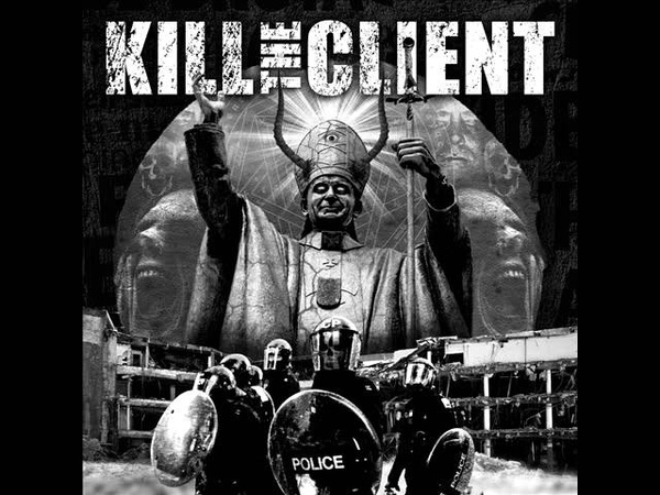 KILL THE CLIENT - Hammer the red button