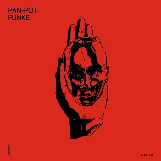 Pan-Pot альбом Funke - EP