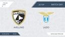 AFL18. Italy. Serie B. Day 20. Avellino - Lazio