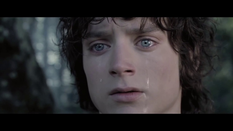 The Epic Sound Of Silence (Lord Of The Rings Tribute)