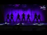 Школа танца и фитнеса Poledeluxe г. Витебск _Dance Mix/Лауреаты Звездочет