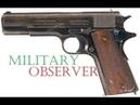 M1911 Colt 1911 Пистолет Кольт