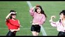 180607 오마이걸 (OHMYGIRL) 효정 (HyoJung) - 비밀정원 (Secret Garden) - 강릉 단오제 [직캠 / FANCAM] [4K 60p]