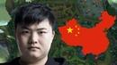 CHINA SUPERA COREIA PROMETE SER NOVA POTÊNCIA DO LEAGUE OF LEGENDS
