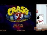 Crash Bandicoot 2: Cortex Strikes Back pt.3