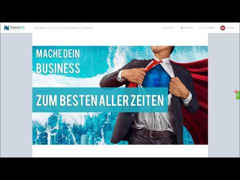 FutureNet/AdPro Deutsch 13.09.2018 Das einfachste Geschäft der Welt!