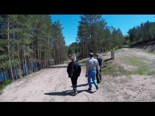 ВИДЕООБЗОР нового места в Эстонии