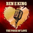 Ben E. King альбом The Voice of Love