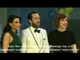 Переврд видео Emmy magazine